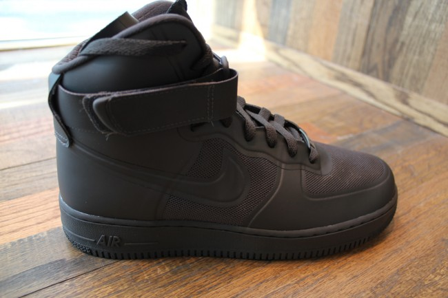 nike air force 1 hi hyperfuse premium midnight fog