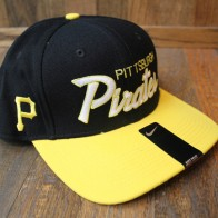 Pittsburgh Pirates Snapback