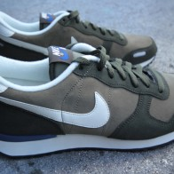 Air Vortex Leather