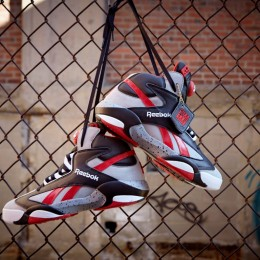 BRICK CITY SHAQ ATTAQ REEBOK CLASSICS