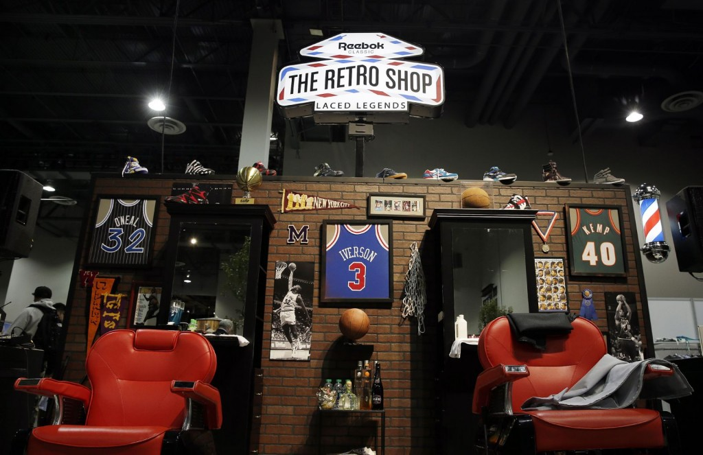 The Retro Shop 2