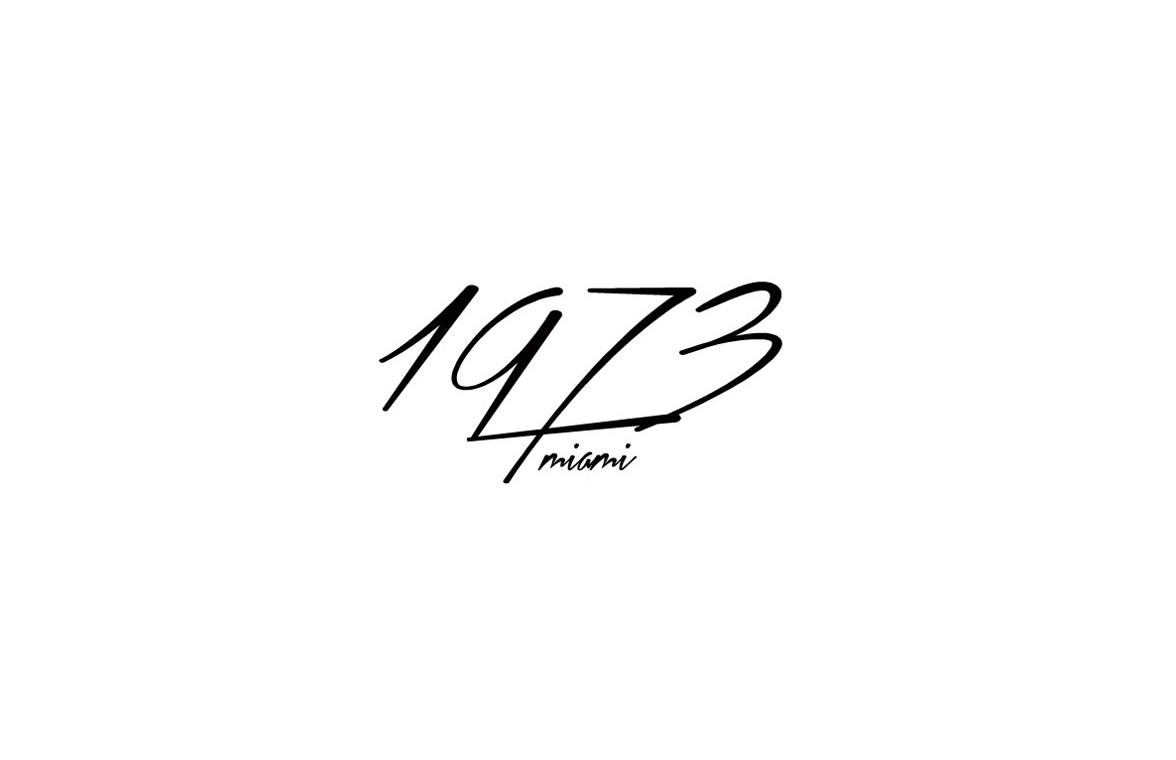 1973 by Mr. R